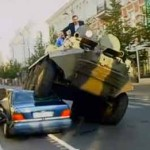 Extreme Green Law Enforcement