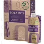 2011 Old Vine Zinfandel by Bota Box Taste Notes