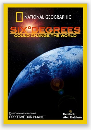 Six Degrees Could Change the World Film Review