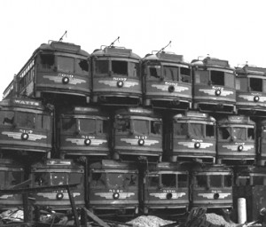Why Did USA Mass Public Transport Vanish?