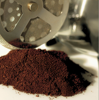 Green Benefits of Coffee Grounds