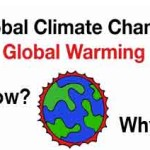 3 Minute Video How Global Warming Works