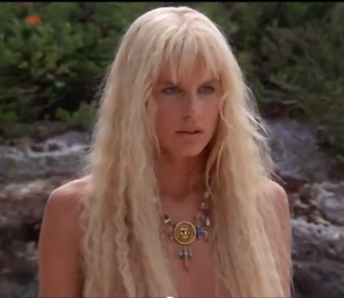 Daryl Hannah Arrested for Pipeline Protest