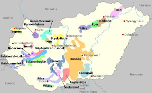 hungary_wine_regions