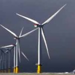 USA Deploys Offshore Wind Farms Decades After Europe