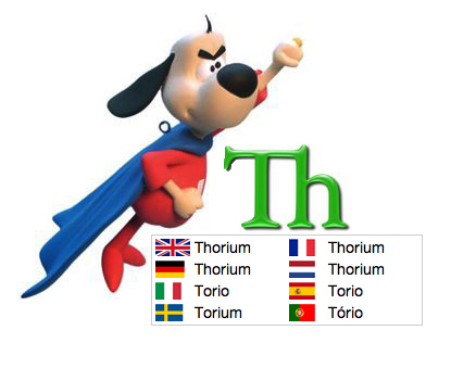 Thorium The Worlds Energy Underdog Kenburridge Kenburridge