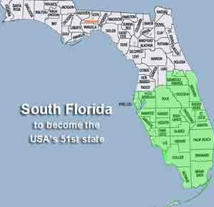 climate change & global warming florida issue