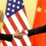 China and USA Carbon Emission Agreement