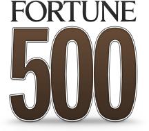 Fortune500companylist