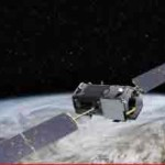 NASA Releases OCO-2 Carbon Satellite Image