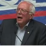 Bernie Sanders and Bob Marley Theme Song?