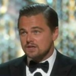 Leonardo DiCaprio Oscar Speech about Climate Change