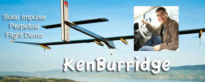 KenBurridge.com