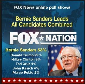 Fox-poll-Bernie