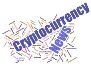 Cryptocurrency News 13 by Ken Burridge