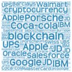 Big Business Jumps on the Blockchain Bandwagon