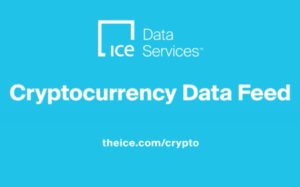 ice cryptocurrency data feed